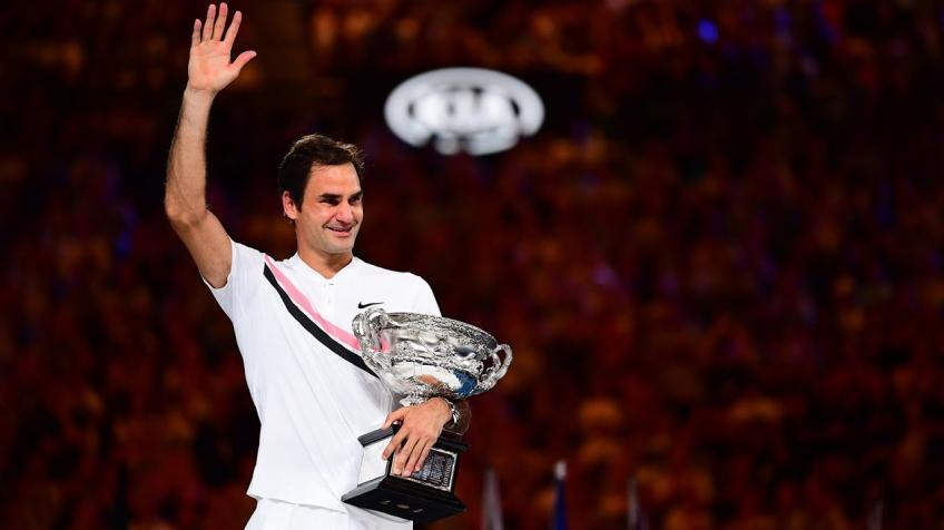 Roger Federer's best memory - 2018 edition: The seal of the 20th Slam