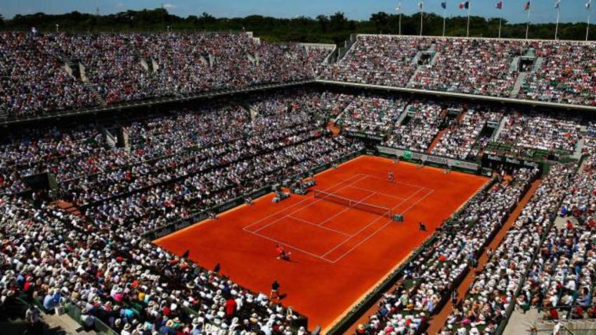 Hosting French Open without spectators ruled out