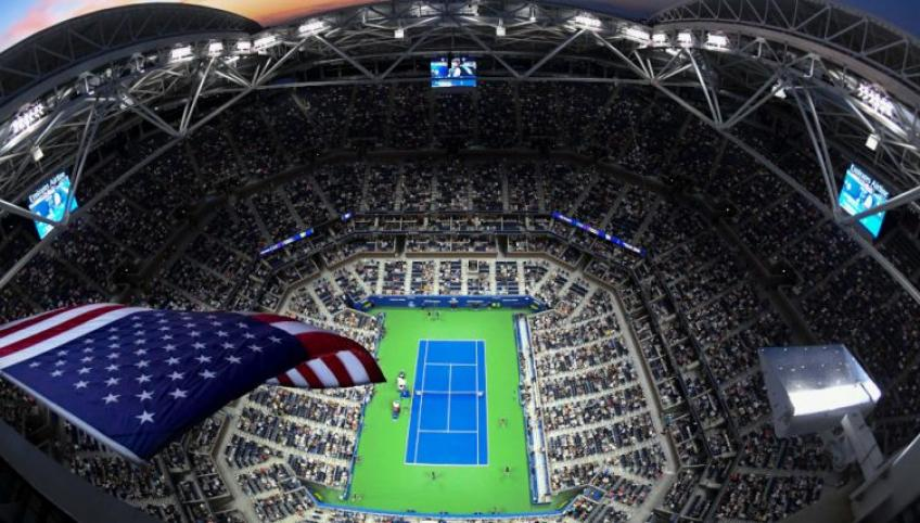 US Open could move to Indian Wells in November