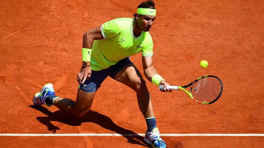 Soderling: 'Rafael Nadal is really difficult to stop on clay'