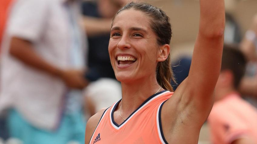 Andrea Petkovic Resumes Training in Germany: Don't want my career to be ended by this