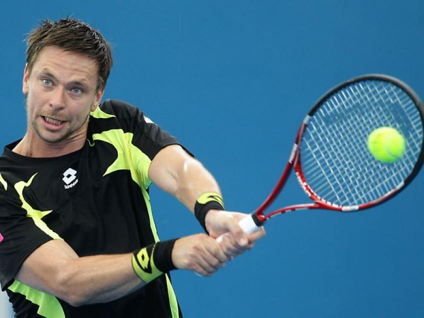 Soderling Looking at Grooming Leo Borg & Mans Dahlberg for Davis Cup in the Future