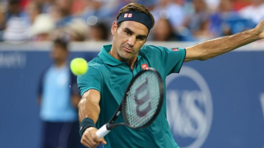 Todd Martin: 'Roger Federer wants to conclude his career on a bona fide high note'