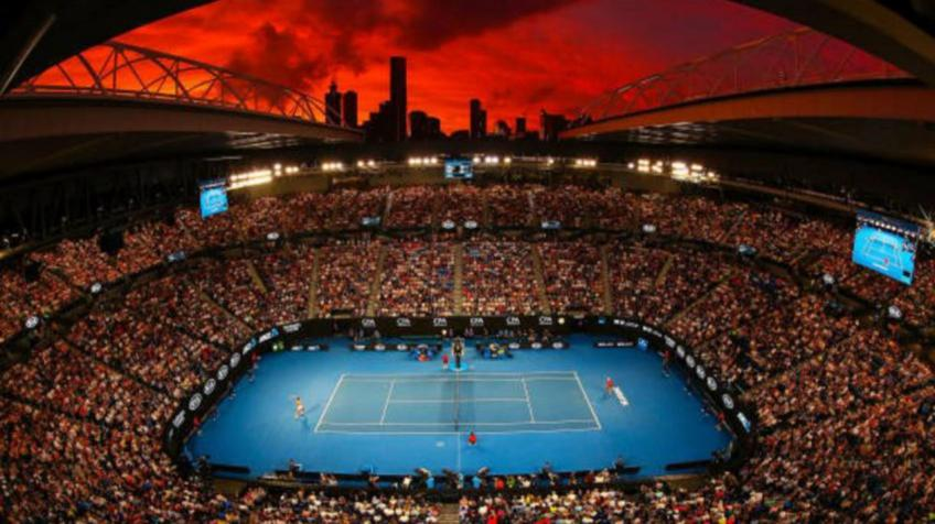 Tennis stakeholders announce multimillion package to support lower-ranked players