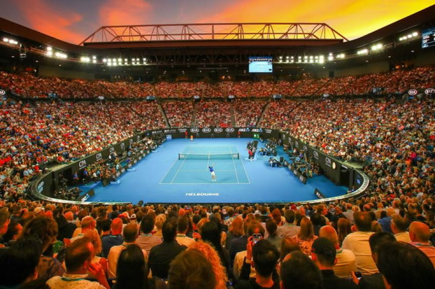 Craig Tiley: 'In the worst scenario, we will have to cancel the Australian Open 2021'
