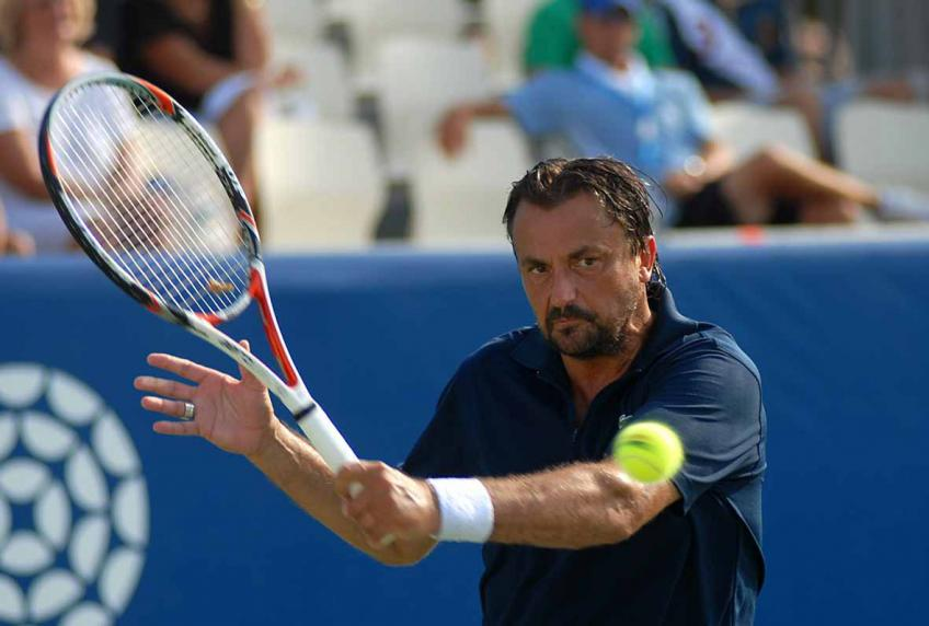 Henri Leconte: Bravo Roland Garros.. They had the courage to act