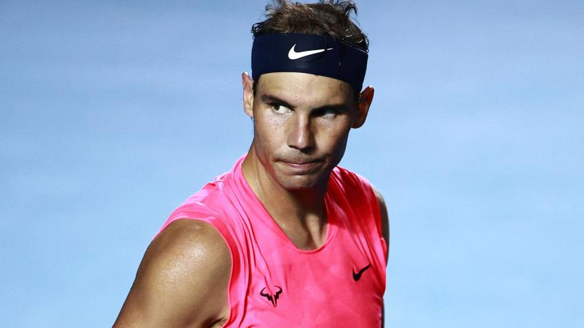 Soderling reveals the two biggest French Open challengers for Rafael Nadal
