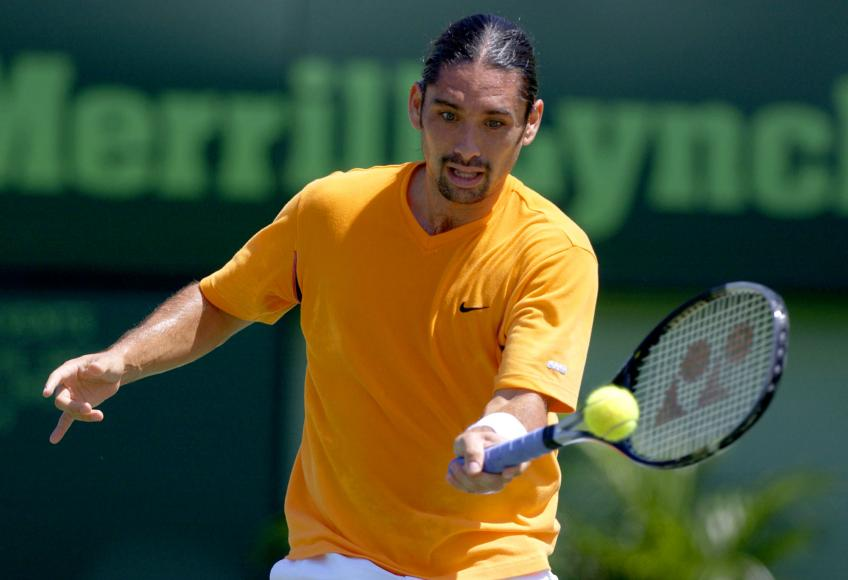 Marcelo Rios reveals reason he wanted to quit tennis after becoming World #1 at 22