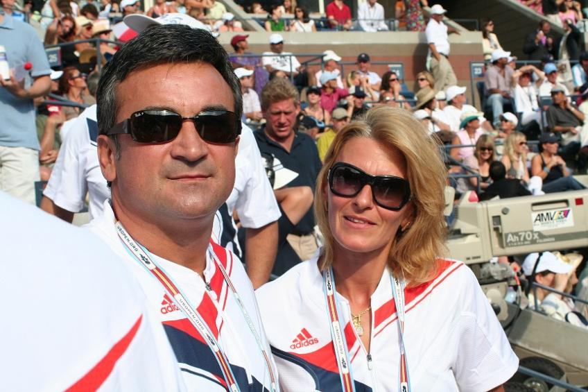 Novak Djokovic's parents' constant tirades against Roger Federer - Tennis World USA