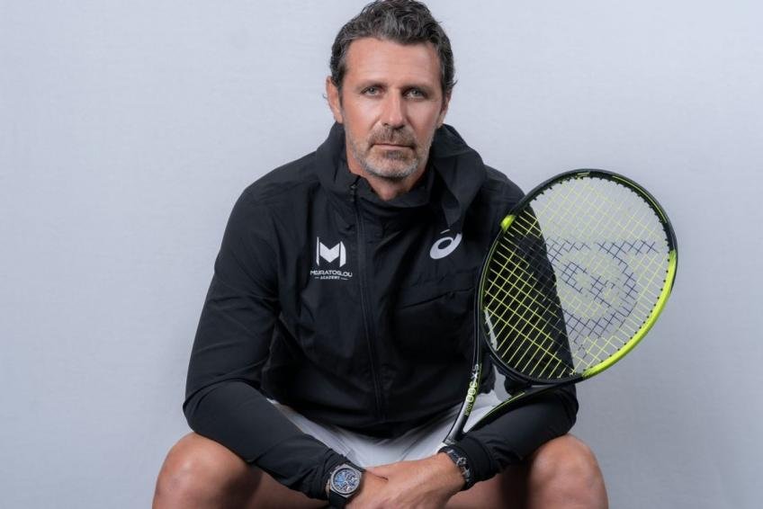 "Patrick Mouratouglu: ""We need a revolution or tennis is dead"""