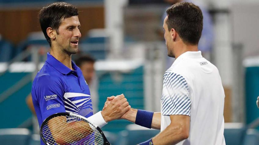 Jelena: Novak Djokovic wanted to quit tennis after loss in Miami last year
