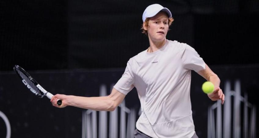 Renzo Furlan: Jannik Sinner is a natural phenomenon, one who is born for tennis