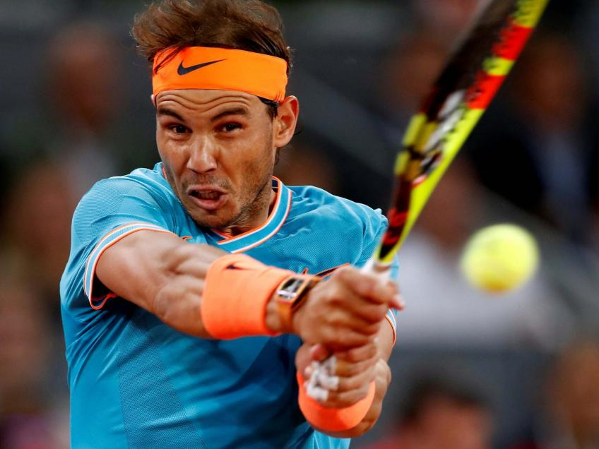 Uncle Toni: 'Rafael Nadal is the only clay specialist player who...'
