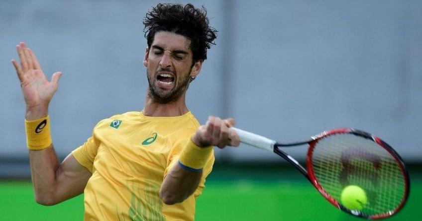 Thomaz Bellucci: I don't see myself retiring from tennis just yet