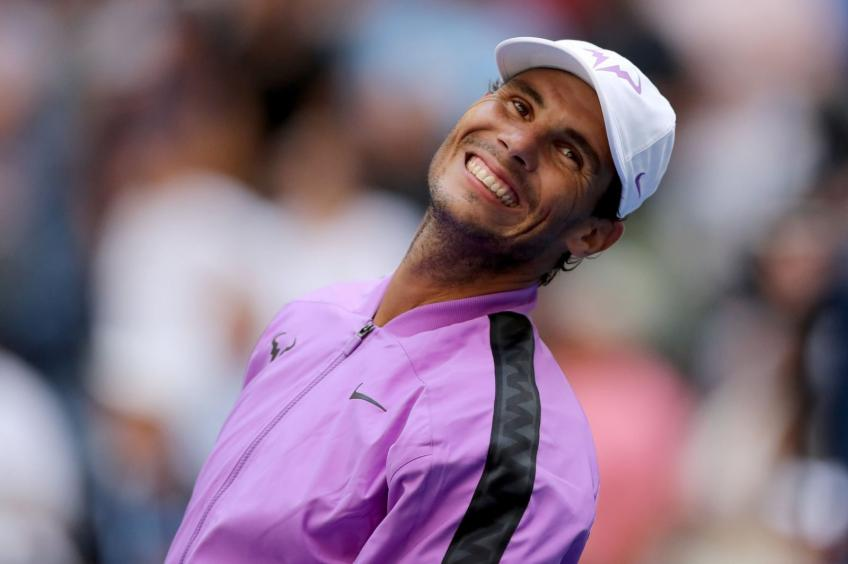 Leconte uses a brilliant comparison to explain Rafael Nadal's greatness
