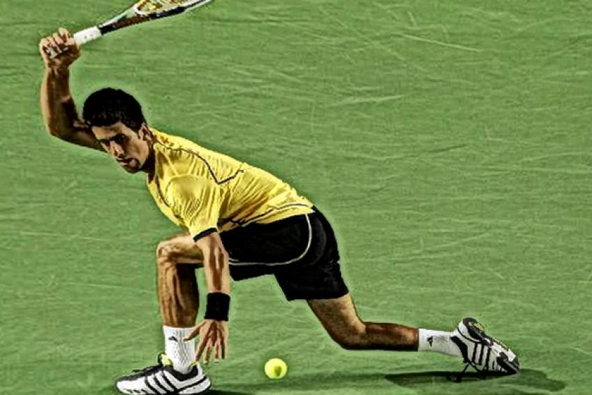In Novak Djokovic's words: 'Difference of playing against Roger Federer and..'