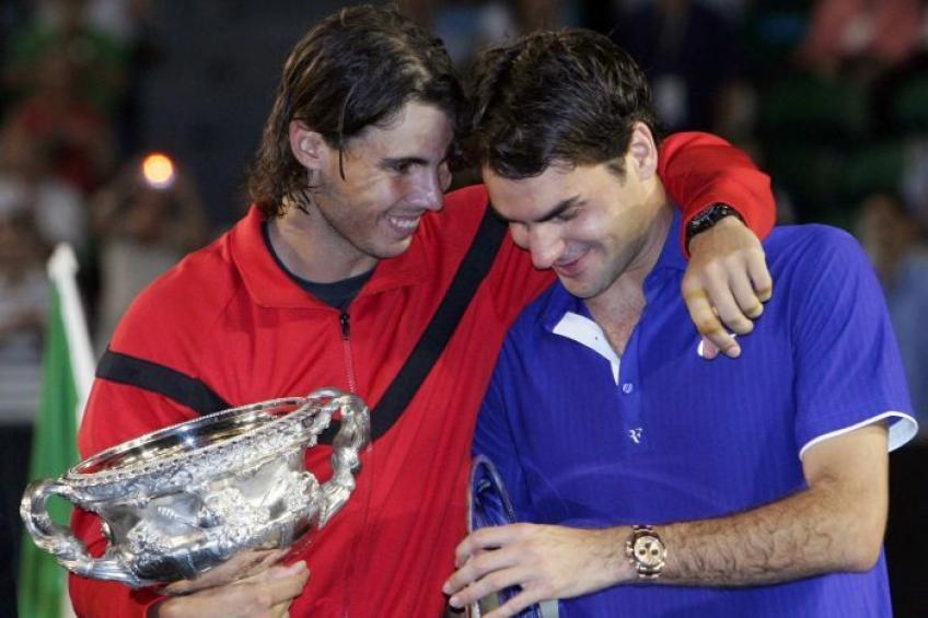 Rafael Nadal's best memory - 2009 edition: The first Australian Open