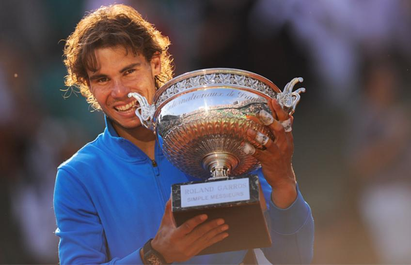 Rafael Nadal's best memory - 2011 edition: The sixth Roland Garros title