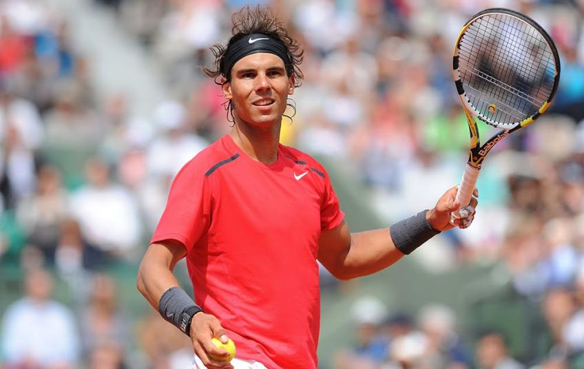 Rafael Nadal's best memory - 2012 edition: The super clay-swing