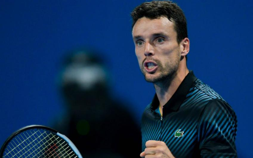 Roberto Bautista Agut reveals what keeps him motivated