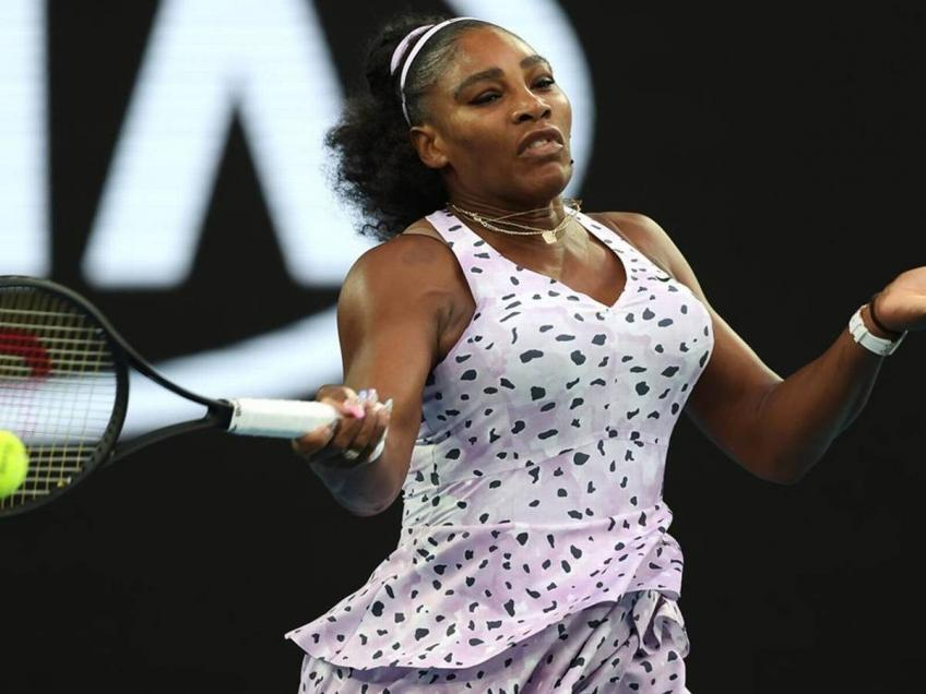 Boris Becker: Serena Williams certainly deserves the title of G.O.A.T.