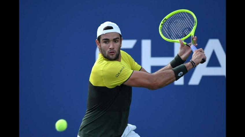 Berrettini: No player should be put in position of helping another player financially