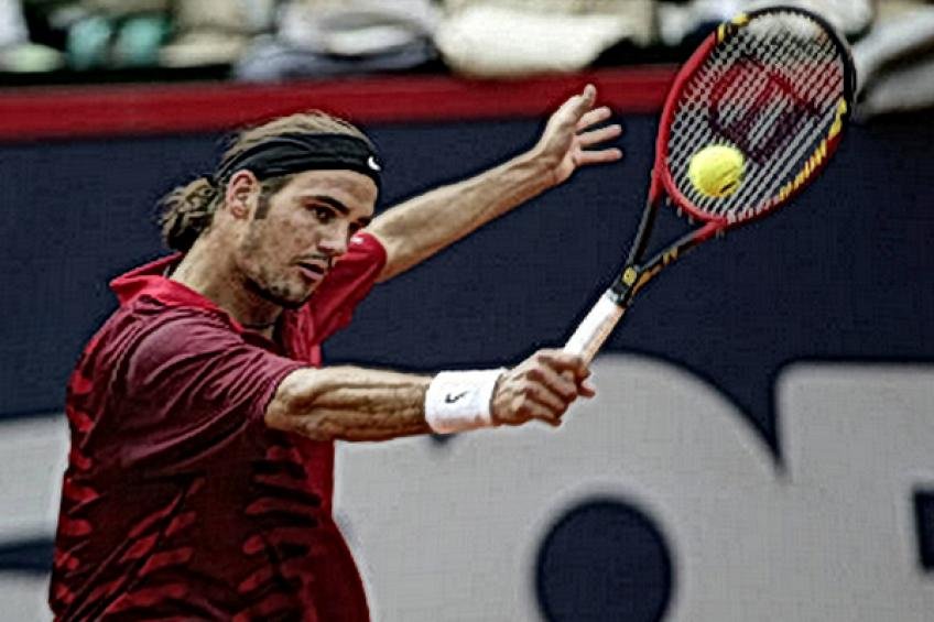 On this day: Roger Federer crackes the top-10 for the first time