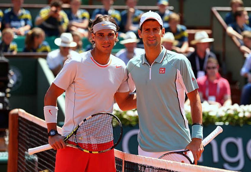 Rafael Nadal's best memory - 2013 edition: The epic match against Djokovic