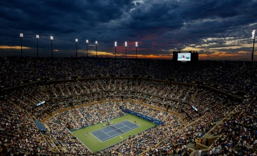 US Open organizers receive boost in their chances of staging event