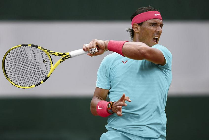 Here Rafael Nadal S Roland Garros 2020 Outfit If They Play