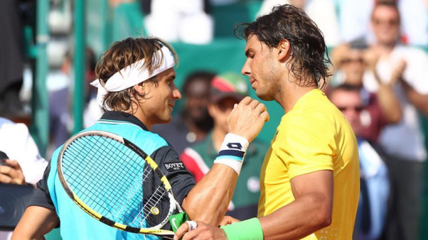 David Ferrer: There may be a new 'David Ferrer', but not a new 'Rafael Nadal'