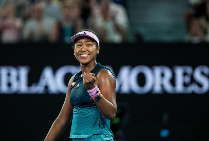Naomi Osaka tops Serena Williams to become the highest paid female athlete
