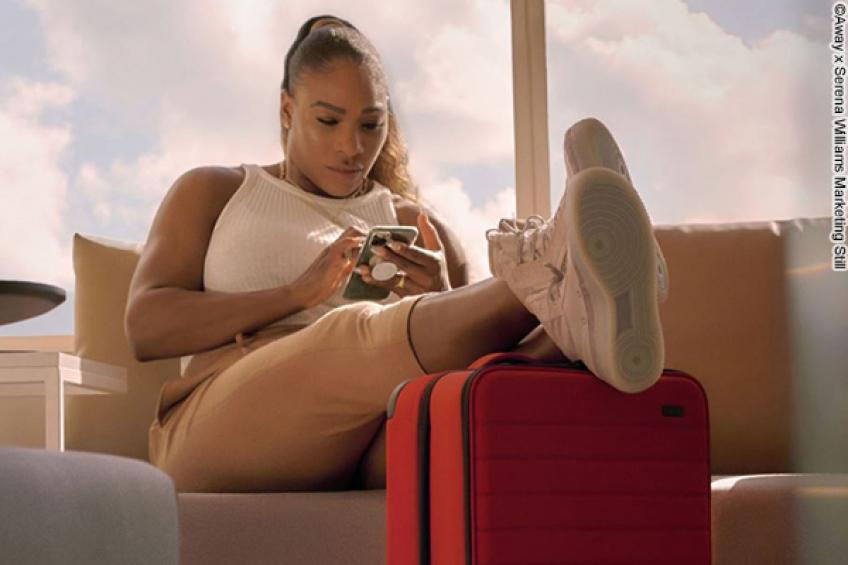 Serena Williams unveils her daily schedule during these troublesome times