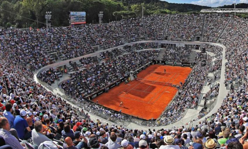 Organizers of Rome Masters hopeful of tournament being played in September