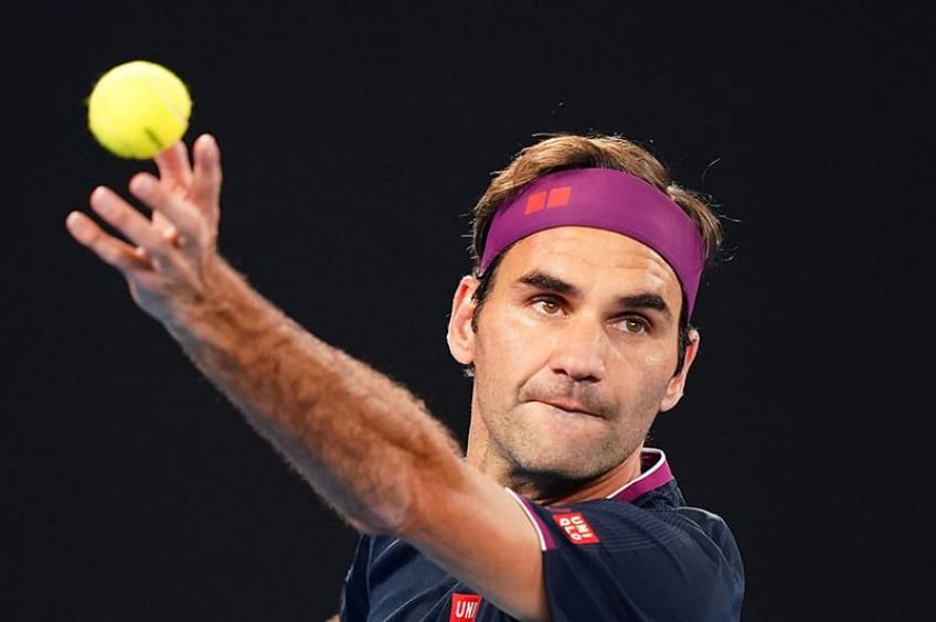 Roger Federer is the richest of 2019!