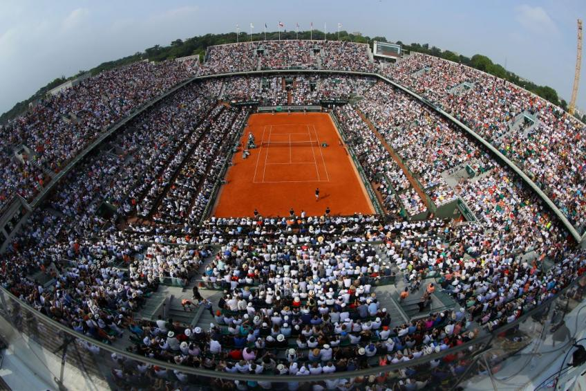 'We want fans at French Open but they'll have to respect protective measures'