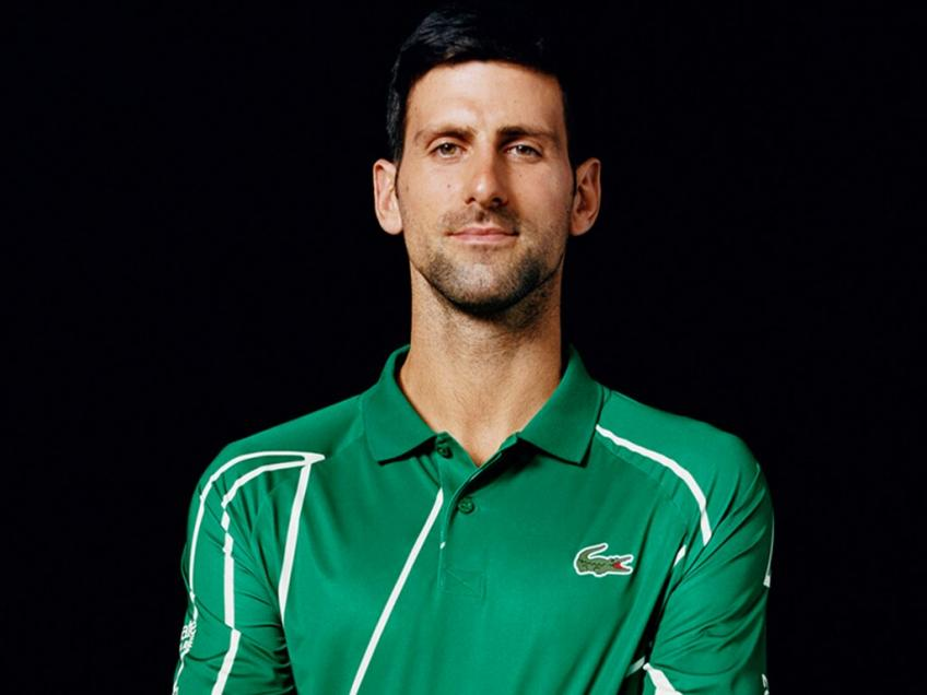 Furlan: Novak Djokovic wants to make the best use of his ability to make a change