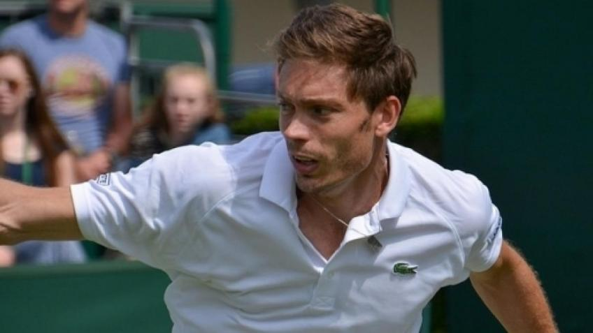 Nicolas Mahut hits back at Marion Bartoli for her comments on the doubles game