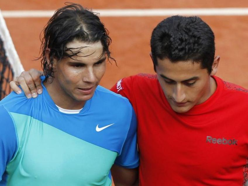 Nicolas Almagro: Rafael Nadal will be more hungry at Roland Garros after shutdown