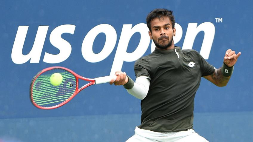 "Sumit Nagal: ""It will be nice to see AITA fight for some Futures to host in India"""