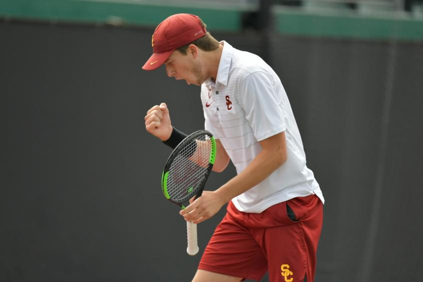 Former World No. 1 Tracy Austin's son Brandon Holt decides to turn pro