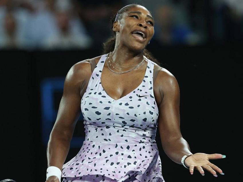 Justine Henin: Serena Williams could benefit from the extended break