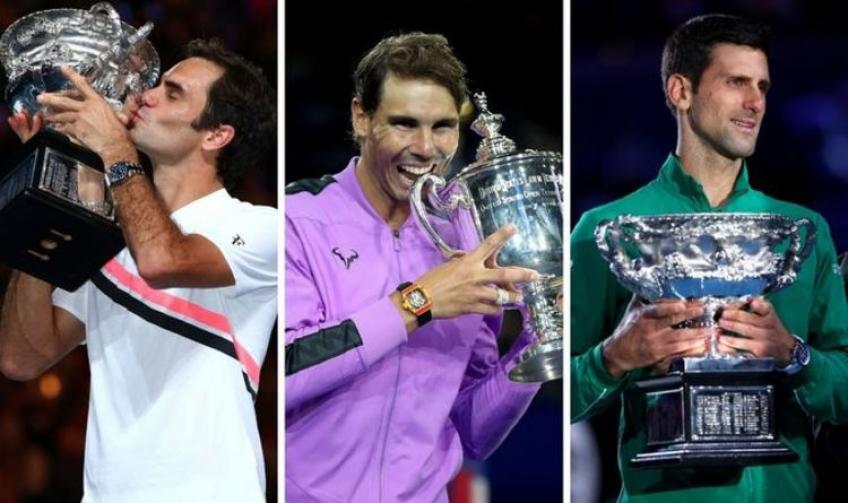Roddick: Has to be brutal for players, including Federer, Nadal, Djokovic & Serena