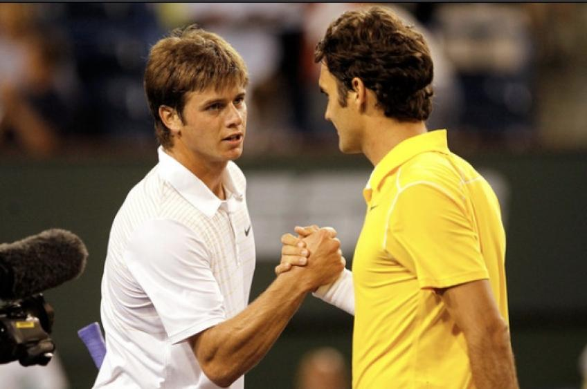 Ryan Harrison reacts to Roger Federer being highest-paid athlete