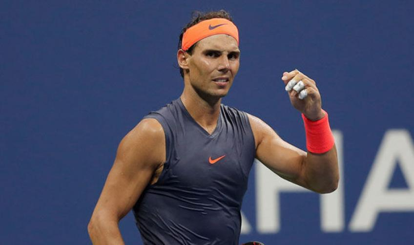 Rafael Nadal: We have a responsibility to help the sport prevail in best possible way