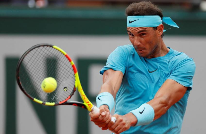Here's what Rafael Nadal had to say about whether he would play at Roland Garros 2020