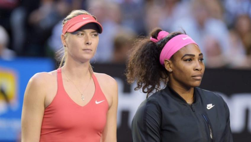 Pennetta: Women's tennis lacks a superstar after Serena Williams & Maria Sharapova