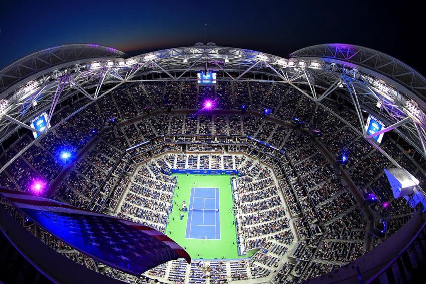 Will the US Open men's singles be played as best-of-three sets?