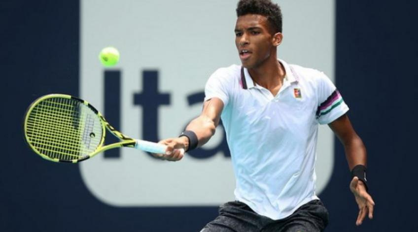 Felix Auger-Aliassime: Racism is a serious problem and people have to be aware of it