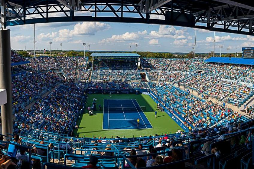 USTA proposes to stage Cincinnati Masters and US Open in New York